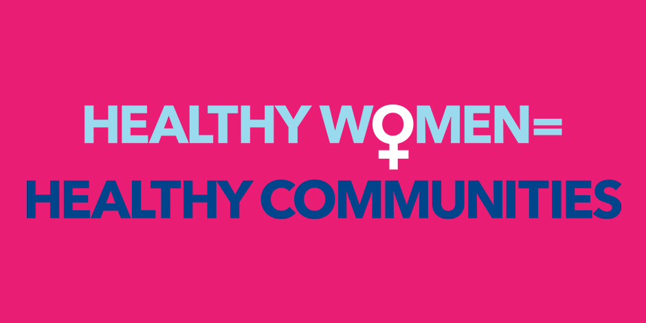 Womens Health Banner 940px Nyc Health Hospitals East New York