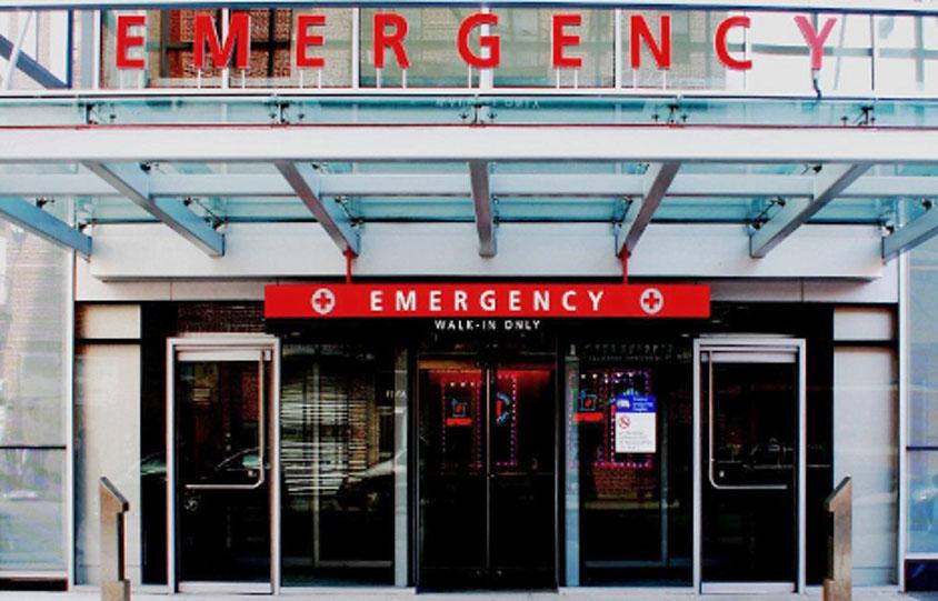 Harlem Hospital Opens New ED | NYC Health + Hospitals