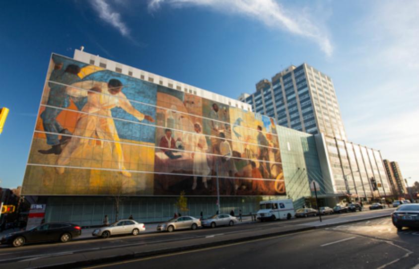 HHC Harlem Hospital Center Receives National Recognition for