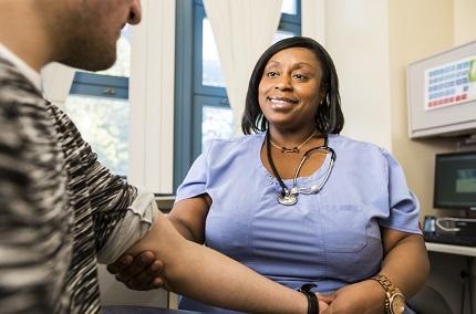 Hemodialysis (inpatient)