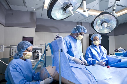 Surgery & Surgical Specialty