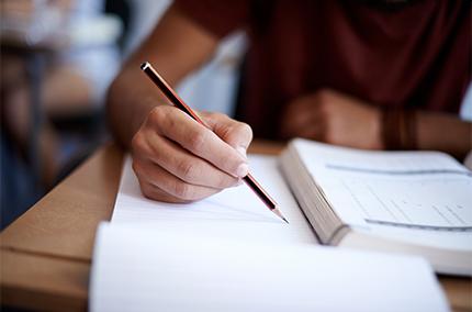 City Service Exam Process